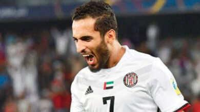 صفقات الاتحاد   تجدد المفاوضات مع الجزيرة لضم علي مبخوت