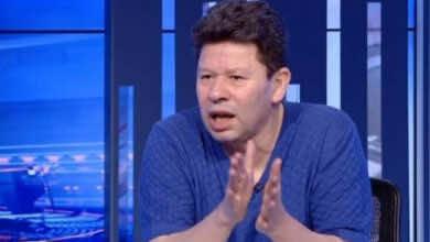 خاص | رضا عبد العال يتوقع الفائز من مباراة الأهلي وكايزر تشيفز ويصف موسيمانى بـ المحظوظ