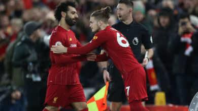 مدرب ليفربول يكشف عن مساعدة محمد صلاح لزميله بالفريق