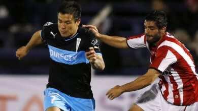 لاعب كرة أوروجواياني ينهي حياته.. والاتحاد يوقف النشاط