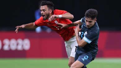 تحليل | 5 أخطاء تكلف مصر هزيمة صادمة أمام الارجنتين في اولمبياد طوكيو 2020