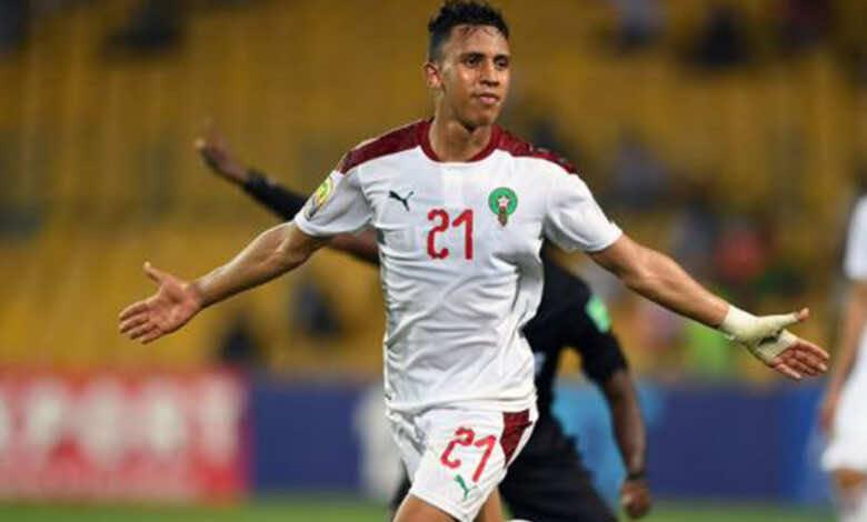 صفقات الاهلي   رئيس الرجاء المغربي يؤكد رحيل سفيان رحيمي