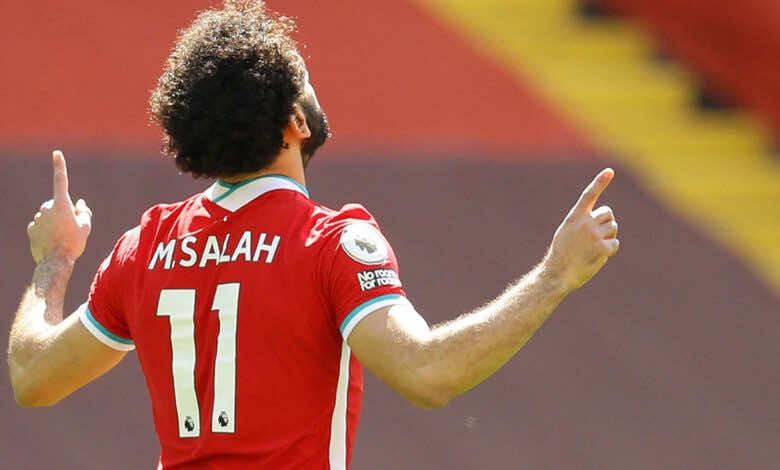 رسالة محمد صلاح لبعثة مصر في أولمبياد طوكيو بعد الفوز بأول ميداليتين