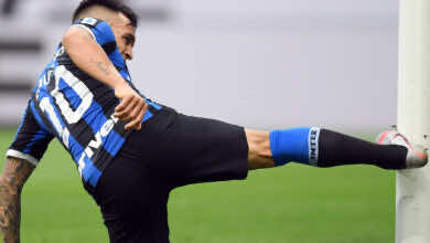 صفقات ريال مدريد | بيريز يعرض لاعبه على إنتر ميلان لضم مارتينيز
