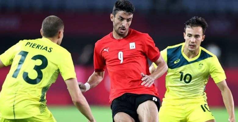 أولمبياد طوكيو 2020   4 ملامح من صعود منتخب مصر الأولمبي لربع النهائي