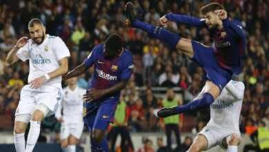 صفقات مانشستر سيتي | جوارديولا يفكر في التعاقد مع منبوذ برشلونة