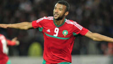 بني ياس الإمارتي يفاوض الوداد المغربي لضم الكعبي واللاعب يثير الغموض