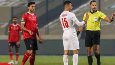 رسميًا | تأجيل مباريات الدوري والكأس.. ومواجهة مصر والبرازيل تحدد المواعيد الجديدة