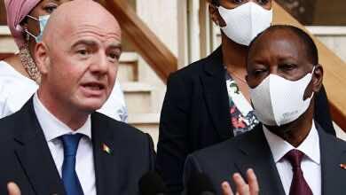 الكاف يجتمع قبل نهائي افريقيا بالمغرب لمناقشة دوري السوبر