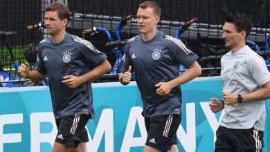 صفقات ريال مدريد | انشيلوتي يطلب ظهير أيمن من الدوري الالماني