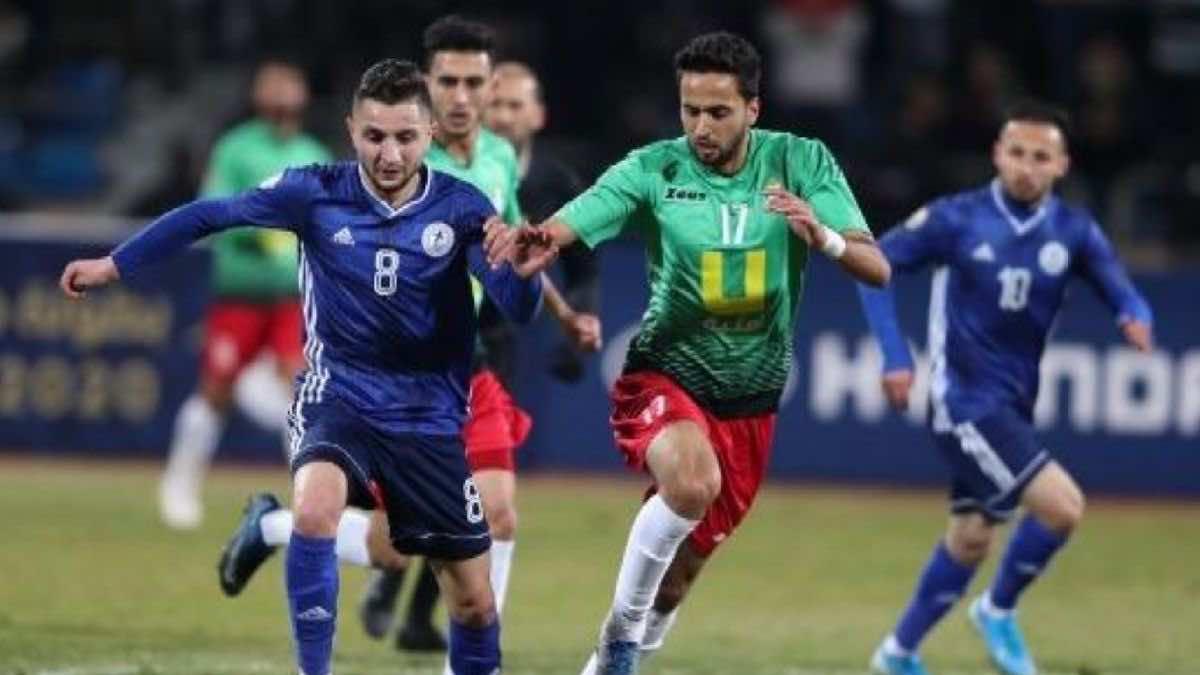 شاهد فيديو اهداف مباراة الوحدات والرمثا في الدوري الاردني