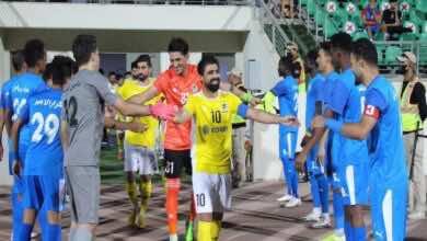 جدول ترتيب الدوري العراقي بعد نتائج مباريات اليوم في الجولة 37 (صور:twitter)