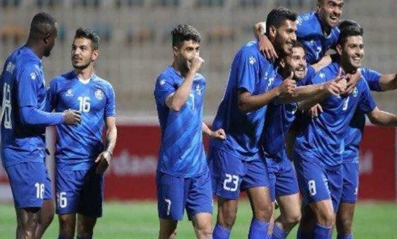شاهد فيديو اهداف مباراة الفيصلي والسلط في الدوري الاردني..وانجا يُباغت الزعيم