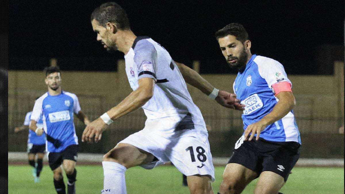 شاهد فيديو اهداف مباراة وفاق سطيف وجمعية عين مليلة في البطولة الجزائرية (صور:twitter)