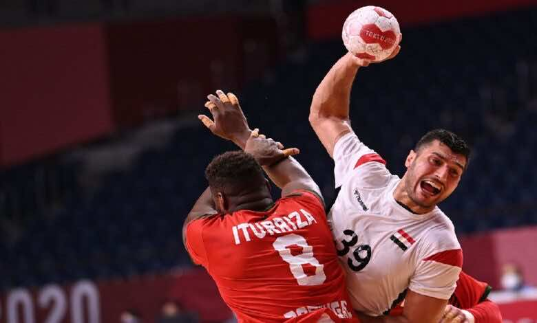 نتيجة مباراة مصر والبرتغال في كرة اليد..الفراعنة ينقلون تألقهم في المونديال إلى طوكيو 2020
