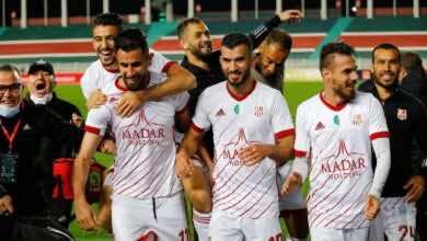 شاهد فيديو اهداف مباراة شباب بلوزداد وبرج بوعريريج في البطولة الجزائرية المحترفة