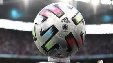 صورة | اديداس تكشف عن تصميم كرة نهائي يورو 2020