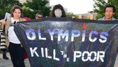 أولمبياد طوكيو 2020 مهددة بغياب الجماهير لأول مرة في تاريخ دورات الألعاب الأولمبية