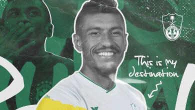 الميركاتو الصيفي | لاعب برشلونة السابق يعزز صفوف الاهلي السعودي