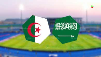 موعد مباراة الجزائر والسعودية في نهائي كأس العرب للشباب.. القنوات الناقلة والمعلق