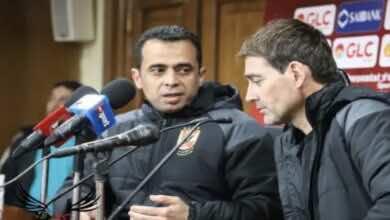 الاهلي يُدافع عن مترجم موسيماني «عمرو محب» بعد تعرضه للسرقة