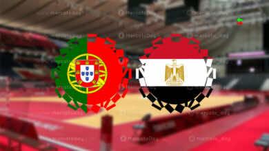 موعد مباراة مصر والبرتغال في نهائيات كرة اليد بـ اولمبياد طوكيو 2020 والقنوات الناقلة