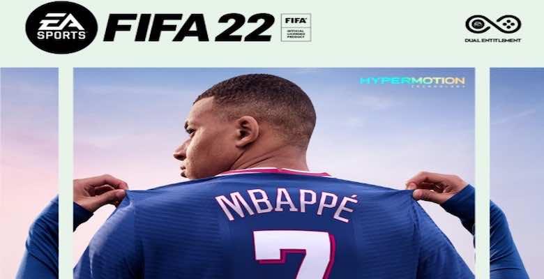 مبابي يتصدر غلاف فيفا 22 رغم فشله في يورو 2020..مع تخوفات من سيناريو رونالدو