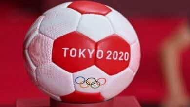 مُحدث | جدول ترتيب مجموعات كرة اليد في اولمبياد طوكيو 2020