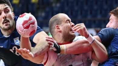 جدول مباريات اليوم الاثنين 26 يوليو في كرة اليد بـ اولمبياد طوكيو 2020 والقنوات الناقلة