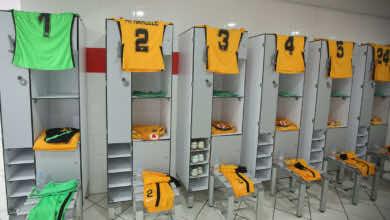 الآن | تشكيلة كايزر تشيفز الاساسية أمام الأهلي في نهائي دوري أبطال أفريقيا 2021