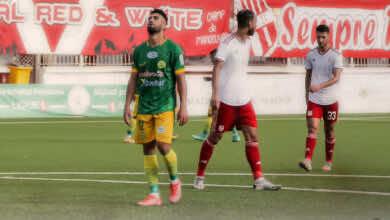 البطولة الجزائرية المحترفة | شباب بلوزداد يتجاوز شبيبة القبائل ويقترب من اللقب