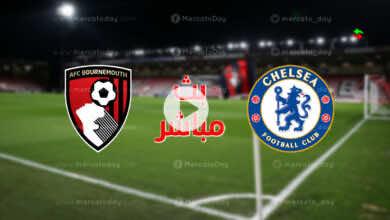 بث مباشر | مشاهدة مباراة تشيلسي وبورنموث ضمن تحضيرات الموسم الجديد