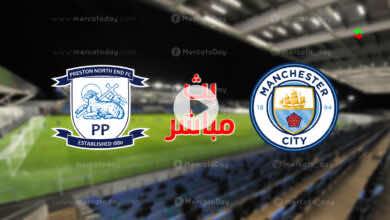 بث مباشر | مشاهدة مباراة مانشستر سيتي وبريستون ضمن تحضيرات الموسم الجديد