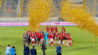 نتيجة مباراة الاهلي وكايزر تشيفز في نهائي دوري أبطال أفريقيا.. وتحقق حلم العاشرة