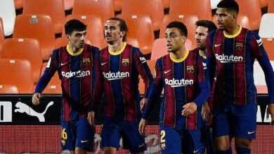 الميركاتو الصيفي 2021 | تشيلسي يسعى بقوة لضم مهاجم برشلونة