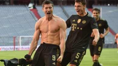 صفقات ريال مدريد | حلم ليفاندوفسكي باللعب في البرنابيو طعنة في ظهر بايرن ميونخ