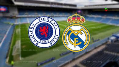 مشاهدة مباراة ريال مدريد وجلاسكو رينجرز في بث مباشر اليوم