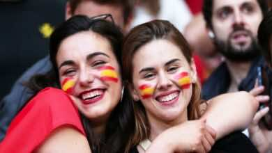 موعد وكيفية مشاهدة مباراة ايطاليا واسبانيا في يورو 2020 والقنوات الناقلة