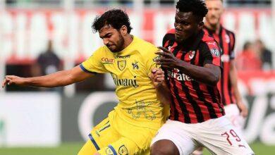 فيليبو إنزاجي يضم لاعبًا جزائريًا لصفوف بريشيا بعد رودريجو بالاسيو
