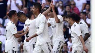 ريال مدريد يُحدد بديل فاران ويمنحه الرقم 5