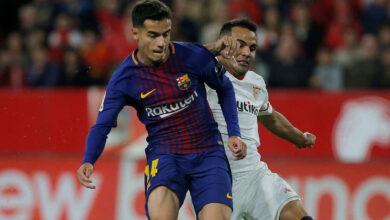رونالد كومان يكشف خطة برشلونة مع كوتينيو