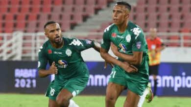 متى موعد مباراة الاهلي والرجاء في كأس السوبر الافريقي 2021 والقنوات الناقلة؟