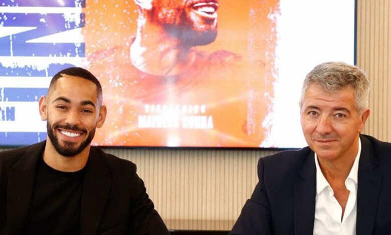 صفقات أتليتكو مدريد | ماثيوس كونها رابع صفقات سيميوني في الميركاتو الصيفي 2021