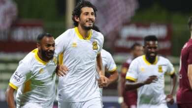 الدوري السعودي | حجازي يسجل مرّة أخرى ويقود الاتحاد لكسر العقدة أمام الفيصلي
