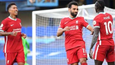 مدافع ليدز السابق ينصح محمد صلاح حول مستقبله في ليفربول