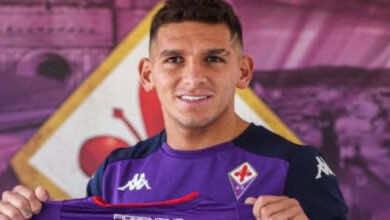 آرسنال يواصل تخبطه في الميركاتو الصيفي بإعادة توريرا إلى الدوري الايطالي