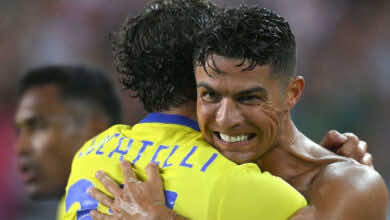 كيف ودع رونالدو مشجعي يوفنتوس بعد عودته إلى مانشستر يونايتد خلال الميركاتو الصيفي 2021