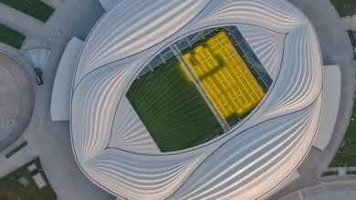 تغيرات عديدة في ملاعب التصفيات الآسيوية من تصفيات كأس العالم 2022 بسبب كورونا