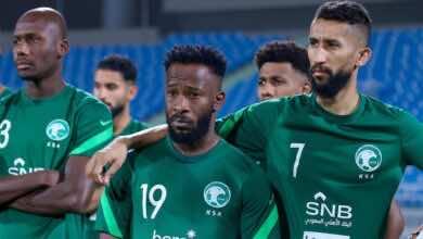 تصفيات كأس العالم 2022 | السعودية تواجه اليابان والصين في جدة