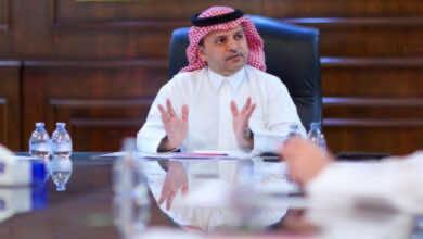 الدوري السعودي | النصر يعقد أول جمعية عمومية تحت قيادة مسلي آل معمر